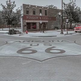 Darrell Foster - Arizonas Route 66