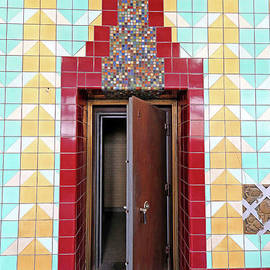 Art Deco Vault