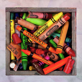 Tom Mc Nemar - Art in a Box