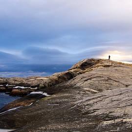 Finmark, North of Norway by Tamara Sushko