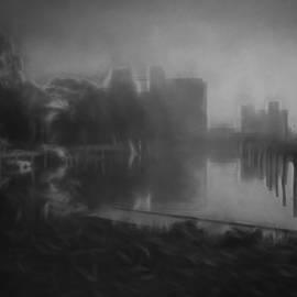 Leif Sohlman - Artistic Harbour October