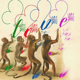 Ericamaxine Price - Artistic Monkeys