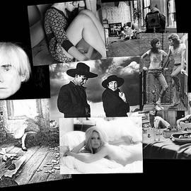 Sue Rosen - Artists