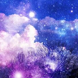 As It Is In Heaven by Leanne Seymour