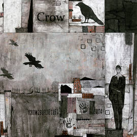 As the Crow Flies  - Laura Lein-Svencner