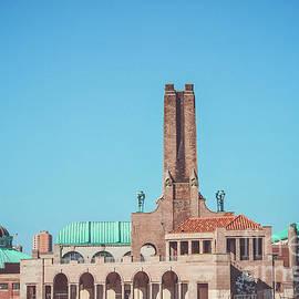 Colleen Kammerer - Asbury Park Skyline