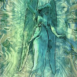 Ascending Angel 2016