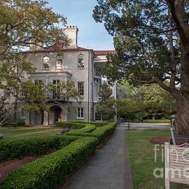 Ashley Hall School by Dale Powell