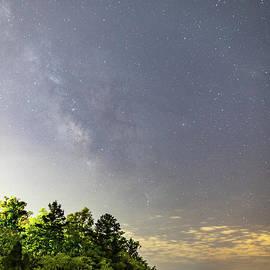 Robert Loe - Ashley River Milky Way