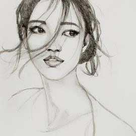 Jani Freimann - Asian Girl