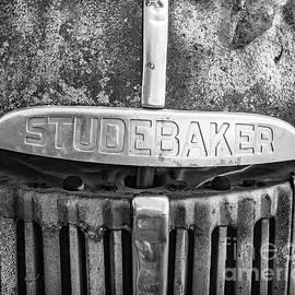 Kevin Anderson - Askew Studebaker Emblem