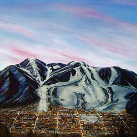 Aspen by Jerome Stumphauzer