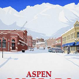 Steve Ash - Aspen