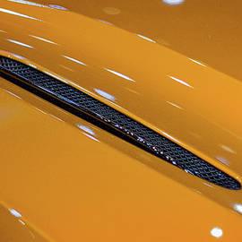 Stuart Litoff - Aston Martin Abstract