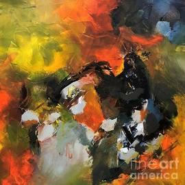 Astonishing by Preethi Mathialagan