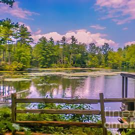 Claudia M Photography - At the lake