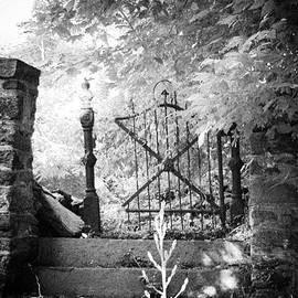 Bill Cannon - At the Old Gate