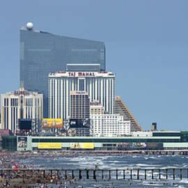 Paul Ross - Atlantic City July 3 2015