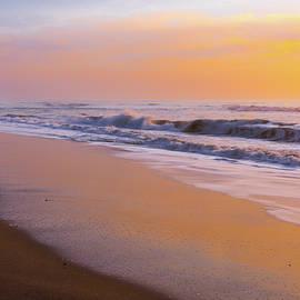 Atlantic Sunrise II by Steven Ainsworth