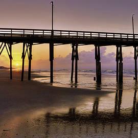 Mike Griffiths - Atlantic Sunrise