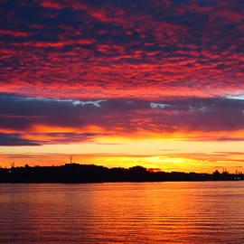 Rod Stewart - Atlantic sunrise