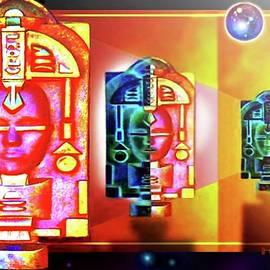 Hartmut Jager - Atlantis  Treasure