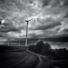Atomlos Durch Die Nacht... #landschaft