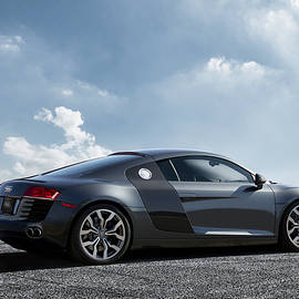 Audi R8 - Peter Chilelli