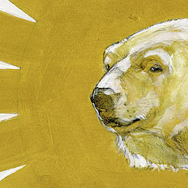 Audience With The Polar Bear King by Christine Montague