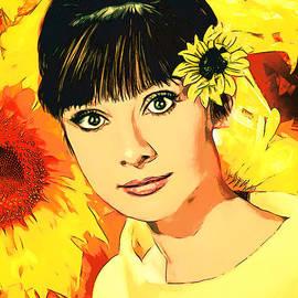 Tina LeCour - Audrey Hepburn