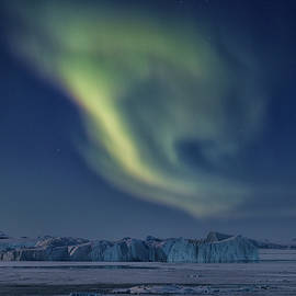 Aurora Borealis - Greenland - Joana Kruse