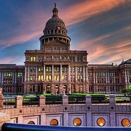 John Maffei - Austin Capitol