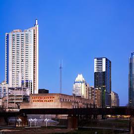 Peter Shugart - Austin Downtown