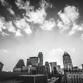 Paul Velgos - Austin Texas Black and White Photography