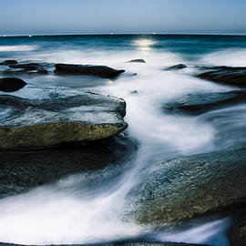 Australian Coast Landscape by Jorgo Photography - Wall Art Gallery