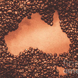 Australian Made Coffee by Jorgo Photography - Wall Art Gallery