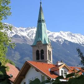Ann Horn - Austrian Valley
