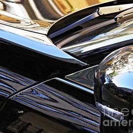Sarah Loft - Auto Headlight 175