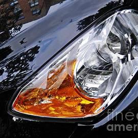 Sarah Loft - Auto Headlight 183