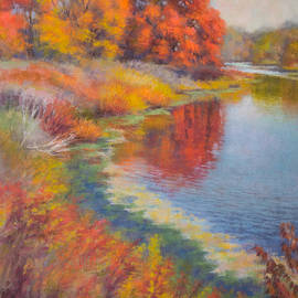 Fiona Craig - Autumn Afternoon 3