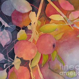 Conni Schaftenaar - Autumn Apples