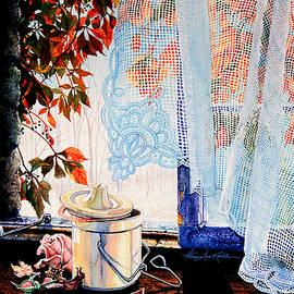 Autumn Aromas by Hanne Lore Koehler