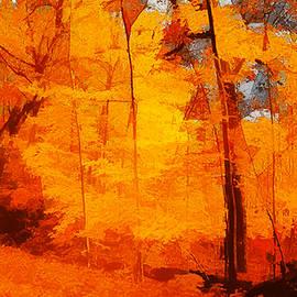 Mark Fuge - Autumn Blaze