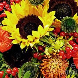 Sarah Loft - Autumn Bouquet