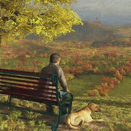 Jayne Wilson - Autumn Companions