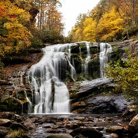 Autumn Fall by Greg and Chrystal Mimbs
