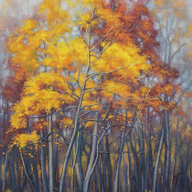 Fiona Craig - Autumn Forest 2