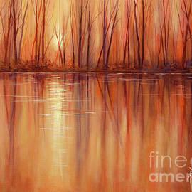 Paul Henderson - Autumn Glow