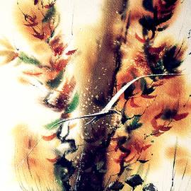 Autumn Gul by Jacob Krapowicz