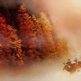 KaFra Art - Autumn Mist